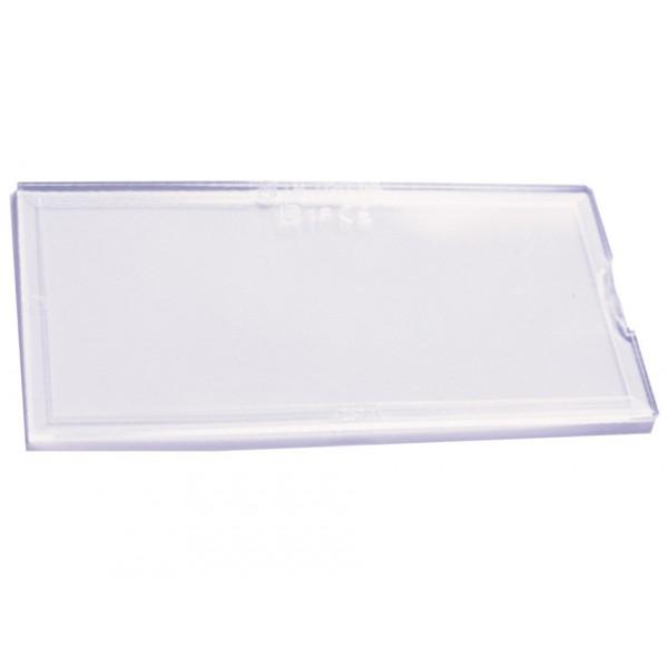 Ecran polycarbonate de rechange. Incolore