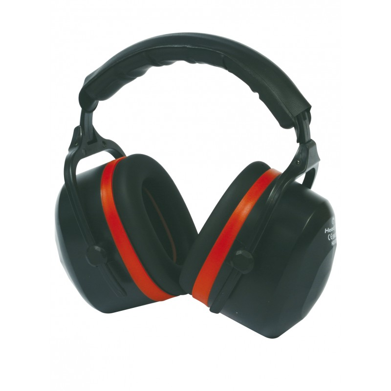 Pliable. Haute protection. SNR: 33 dB