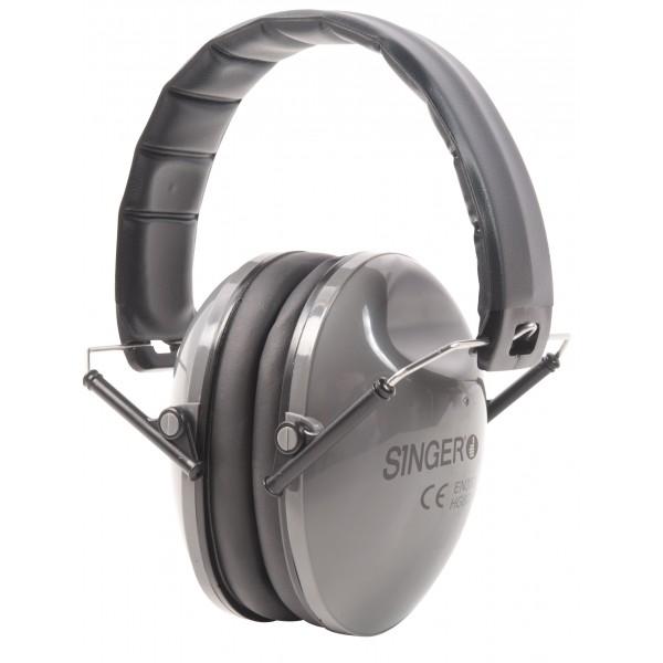 Compact et pliable. SNR: 26,3 dB