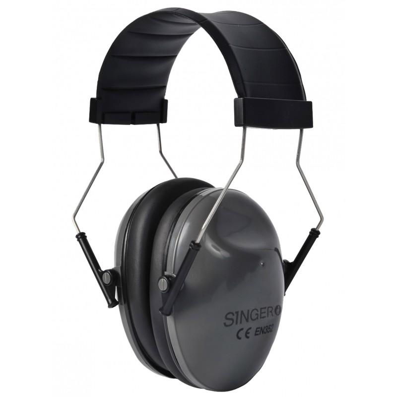 Ergonomique. SNR: 28 dB