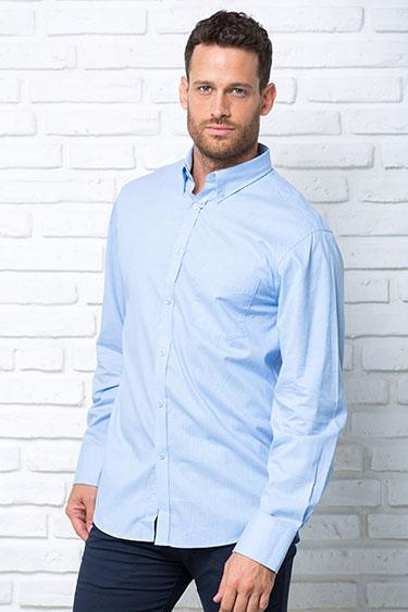 Multi-striped Shirt