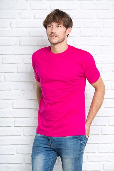 Regular T-shirt Man
