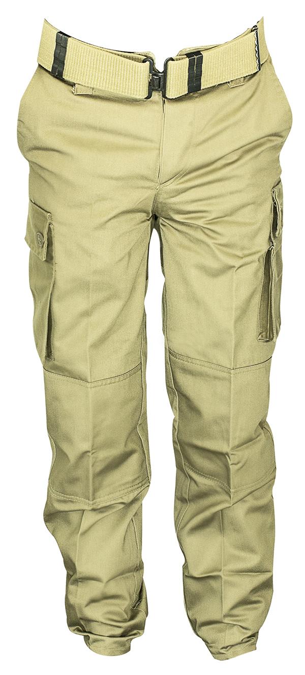 pantalon sécurité