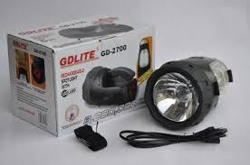 LAMPE GD LITE 2700