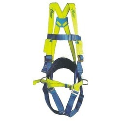 FULL BODY SAFETY HARNESS H2000